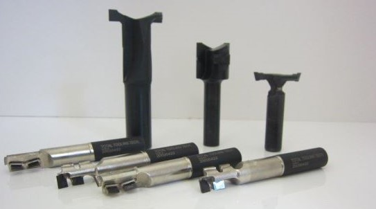 Diamond Tooling from Total Tooling Technology