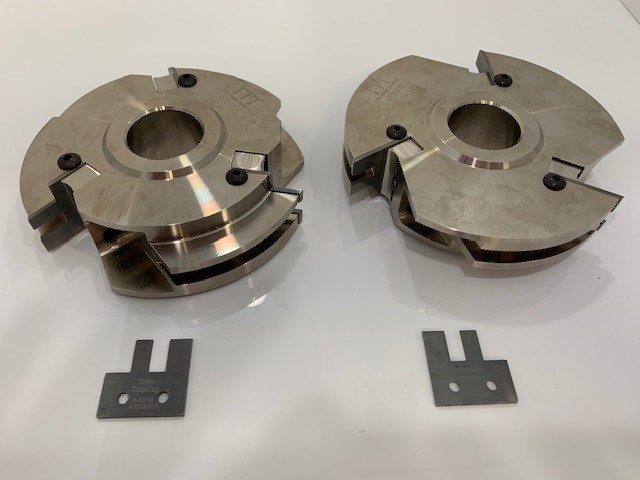 Insert Tooling from otal Tooling Technology